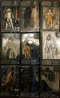 Star wars black series  Richmond, 94804