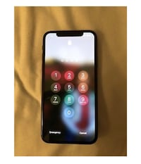 New iPhone X 256GB AT&T Philadelphia