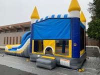 Jumpy party rentals Antioch