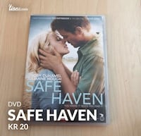 Safe haven Bjorbekk, 4824