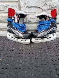 **Bauer Vapor X-Shift Youth size 11