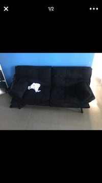 Futon bed in great condition  Miami, 33127