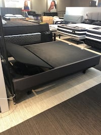 Adjustable Queen size base Coquitlam, V3B 0C9