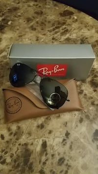 Authentic Ray Ban Aviators  Manchester, 03104