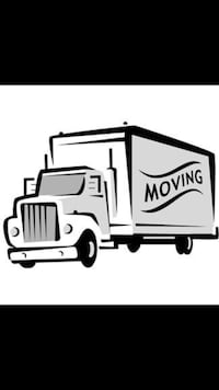 Local moving Richmond Hill