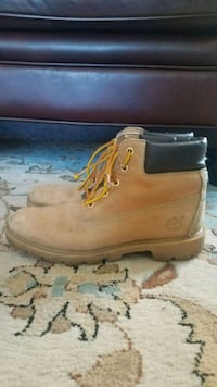 Timberland boots youth 4.5 Lake Forest, 92630
