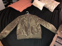 Bomber Jacket  Chicago, 60613