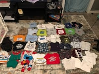 Baby boy clothes Portsmouth, 23701
