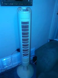 "Pelonis 40"" Tower Fan North Richland Hills, 76182"