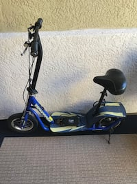 Mongoose M200 24 volt Electric Scooter