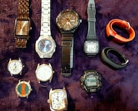 Watches, watches & More watches Louisville