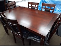 7-Piece Dinning Set Just In Time For Thanksgiving Just $399 New York, 11435