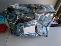 black and gray camouflage bag Rochester Hills, 48309
