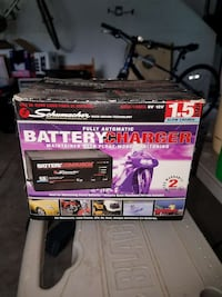 Battery charger Vernon Hills, 60061