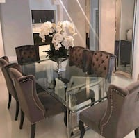 Dining table chairs $39 DOWN  Las Vegas, 89109