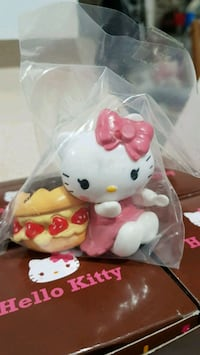 hello kitty gift set