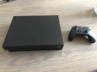 Xbox one X Centreville, 20120