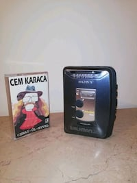 Sony Walkman  Ankara