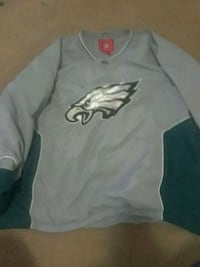 Eagles pull over jacket Upper Darby, 19082