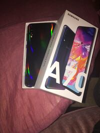 A great Samsung A70 for Quick sell Red Deer, T4N