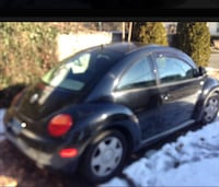 1998 Volkswagen Beetle Bridgeport