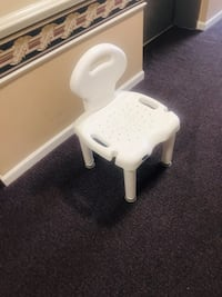 Shower Chair Perry Hall, 21128