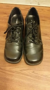 Vintage shoes size 10 Banff