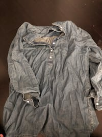 Chambray Shirt Mississauga, L5B 0J4