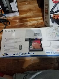 Sony picture printer Hobart, 46342