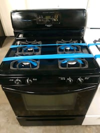 FRIGIDAIRE GAS STOVE WORKING PERFECTLY  Baltimore, 21201