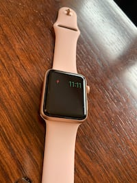Apple Watch Series 3 42mm Rose Gold Frederick, 21702