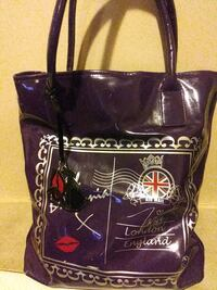 Twiggy tote bag Gloucester City, 08030