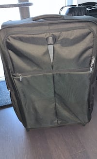 Delsey luggage case