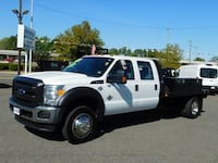 Ford Super Duty F-550 DRW 2015 Manassas