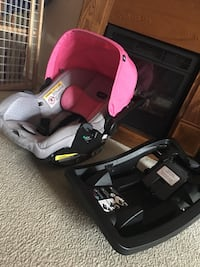 Car seat Sterling
