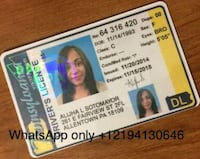Buy legit driving license with clean record Philadelphia