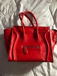Celine luggage bag