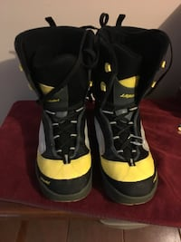 Snow board boots size 13 Pickering, L1V