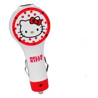 Hello Kitty USB Car Charger $6.00 Brand New in the Box Ellicott City