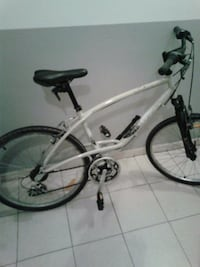 Bicicleta Decathlon Madrid, 28050