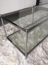 Glass Coffee Table Modern Style Greenville, 29601