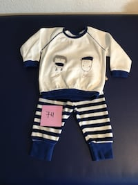 Baby Nicki Set  Tettnang, 88069