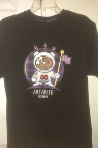 BKYS Infinite triumph shirt