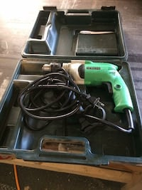 green corded power tool 3156 km