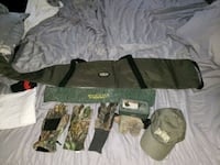 Hunting equipment and apparel