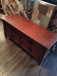 Cedar chest Pitt Meadows, V3Y 2B5