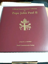 Official International Tributes to Pope John Paul II