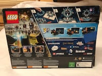 LEGO dimensions starter pack for Xbox one  297 mi