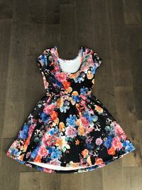 Jaye.e floral dress Vaughan, L4H 3N8
