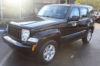 2012 Jeep Liberty Latitude Low Miles Text Offers 865-250-8927 Knoxville, 37918
